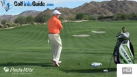 Cure Swing Fault With Divots To Right Field by Tom Stickney