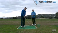 Cure Your Over The Top Swing Forever - Video Lesson by PGA Pros Pete Styles and Matt Fryer
