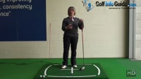 Cure For: Drives Are Going Too Low – Ladies Golf Tip Video - by Natalie Adams