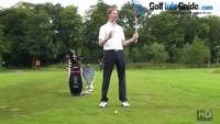 Cure the Shanks to Start Enjoying Golf Once Again Video - by Pete Styles
