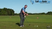 Curing Heel Deep Divots And Strikes In The Golf Swing Video - by Peter Finch