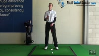 David Toms Pro Golfer, Swing Sequence Video - by Pete Styles