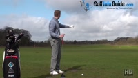 Davis Love III Ultra Wide Golf Swing Arc To Add Power To Your Game Video - Lesson by PGA Pro Pete Styles