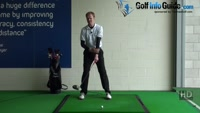 Golf Pro Davis Love III: Ultra-Wide Swing Arc Video - by Pete Styles