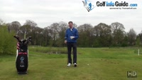 Dealing With Driving Distance Video - Lesson by PGA Pro Pete Styles