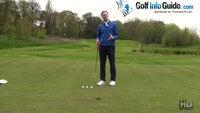 Dealing With Golf Putting Yips Video - Lesson by PGA Pro Pete Styles