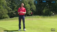 Dealing With Pressure While Golf Putting Video - by Pete Styles