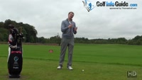 Dealing With Questionable Golf Lies Video - by Pete Styles