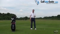 Dealing With The Golf Pull Hook Part Three Video - Lesson 2 by PGA Pro Pete Styles