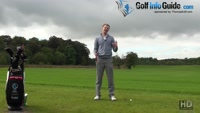 Dealing With Wind On The Golf Course Video - by Pete Styles