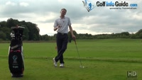 Dealing With The Wind On The Golf Course Video - by Pete Styles