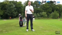 Dealing with a Range of Course Conditions Video - by Pete Styles