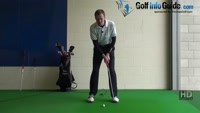 Decelerating Stroke Causes Many Putting ills Video - Lesson by PGA Pro Pete Styles