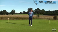 Deceleration - Deadly For The Golf Putting Stroke Video - Lesson by PGA Pro Pete Styles