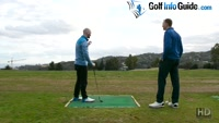 Develop A Tour Standard Greenside Game - Video Lesson by PGA Pros Pete Styles and Matt Fryer