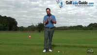 Developing Trust With The Super Late Release Golf Swing Video - by Peter Finch