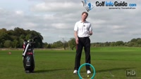 Dialling In The Perfect Golf Ball Position Video - Lesson 11 by PGA Pro Pete Styles