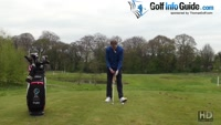 Dialling In The Perfect Golf Grip Pressure Video - by Pete Styles