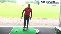 Differences Between The Iron And Driver Swings In Golf Video - by Peter Finch