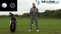 Different Golf Ball Brands Video - by Pete Styles