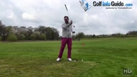 Different Golf Divot Types Video - by Peter Finch