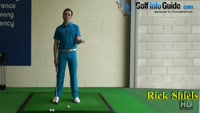 Different Golf Grip Styles for Putting Video - by Rick Shiels