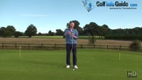 Distance Control Golf Putting Drill Video - Lesson by PGA Pro Pete Styles