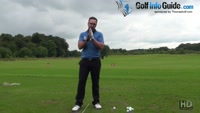 Distance Vs Accuracy When Opening Up The Hips During The Golf Set-Up Video - by Peter Finch