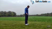 Divots – Golf Lessons & Tips Video by Pete Styles