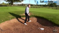 Golf Bunker Rules, Do I Have To Play The Golf Ball As It Lies Video - by Pete Styles