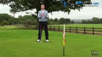 Do Professional Golfers Have A Preference On The Way A Golf Putt Breaks Video - by Pete Styles