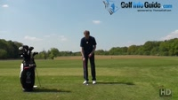 Do You Cross Over In The Golf Short Game Video - Lesson by PGA Pro Pete Styles