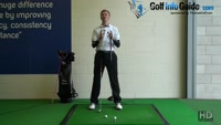 Do You Need Different Swings for Driver and Irons ? - Golf Tip Video - by Pete Styles
