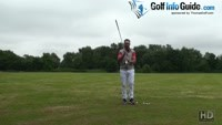 Does A Draw Shot Travel Further Than A Fade - Senior Golf Tip Video - by Peter Finch