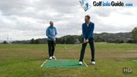 Does A Shorter Golf Swing Provide More Consistency - Video Lesson by PGA Pros Pete Styles and Matt Fryer