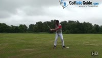 Does Release Help Stop Blocking Golf Shots Video - by PGA Instructor Peter Finch