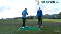 Does Your Grip Cause Your Hook - Video Lesson by PGA Pros Pete Styles and Matt Fryer
