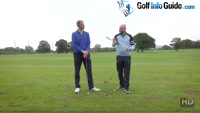 Don't Do This With The Clubface - Video Lesson by PGA Pros Pete Styles and Matt Fryer