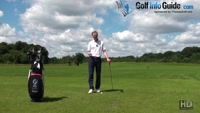 Don't Forget The Shoulders In The Golf Takeaway Video - by Pete Styles
