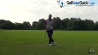 Dont Lose Your Legs During The Golf Swing Video - by Peter Finch