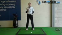 Don't Let Late Golf Round Fatigue Ruin your Score - Golf Video - by Pete Styles