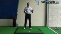 Double Cross Swing Fault - Golf Video - Lesson by PGA Pro Pete Styles