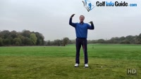 Downhill – Golf Lessons & Tips Video by Pete Styles