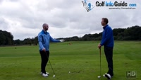 Downswing - Lesson by PGA Pros Pete Styles & Matt Fryer