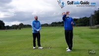 Draw the Ball – Lesson by PGA Pros Pete Styles & Matt Fryer
