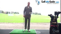 Drawback To A Strong Golf Grip Position Video - by Pete Styles