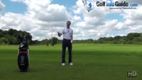 Drill One - Finding A Lower Golf Gear Video - by Pete Styles