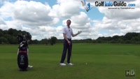Drill Three On The Course Golf Training Video - by Pete Styles