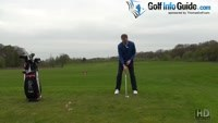 Drill To Help You Make The Change In Your Golf Backswing Video - by Pete Styles