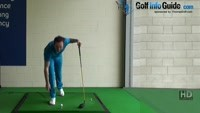 Drill to Stop Golf Slicing Video - by Rick Shiels